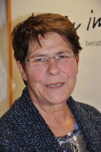 Sorgebeauftragte Karin Zuza