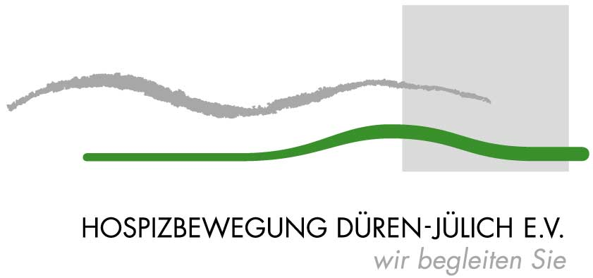 Logo Hospizbewegung